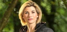 Jodie Whittaker devient le 13ème Doctor Who
